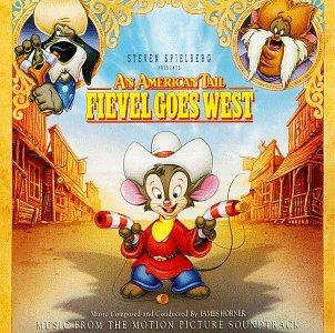 An American Tail: Fievel Goes West - Music From The Motion Picture Soundtrack