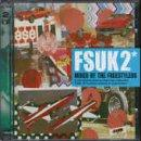 FSUK, Vol. 2 (Future Sound of the United Kingdom Volume Two)