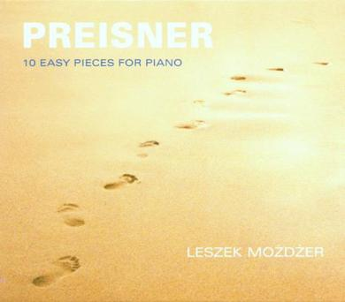 10 Easy Pieces for Piano