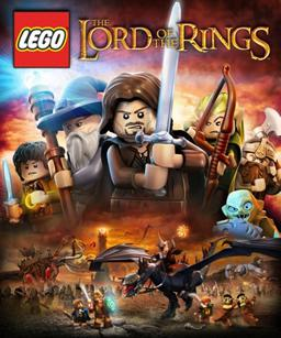 乐高指环王 LEGO The Lord of the Rings