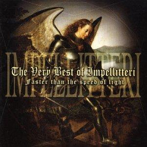The Very Best of Impelliteri: Faster Than the Speed of Light