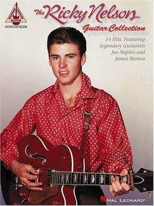 The Ricky Nelson Guitar Collection (Guitar Recorded Versions)