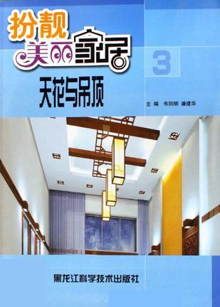天花与吊顶-扮靓美丽家居(3)