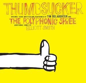 Thumbsucker OST