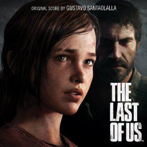 Gustavo Santaolalla - Last of Us (Video Game Soundtrack)