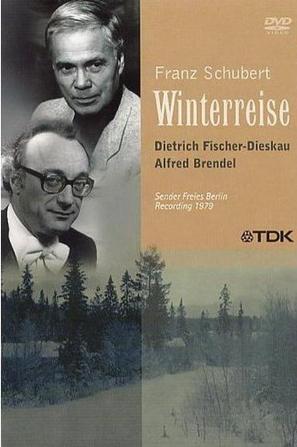 Schubert: Winterreise / Fischer-Dieskau, Brendel