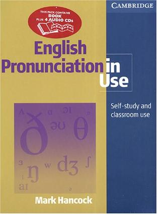 English Pronunciation in Use Pack Book and Audio CDs (English Pronunciation in Use)