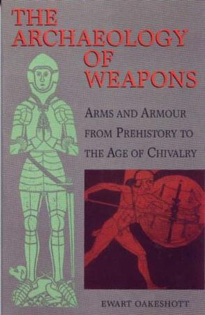 The Archaeology of Weapons