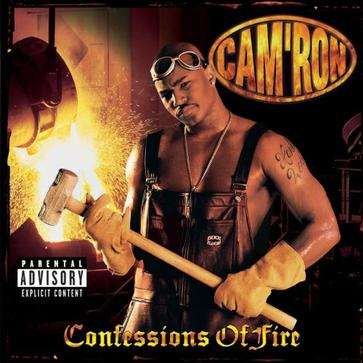 Confessions of Fire