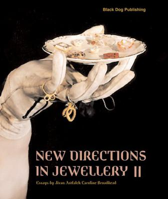 New Directions in Jewellery II (v. 2)
