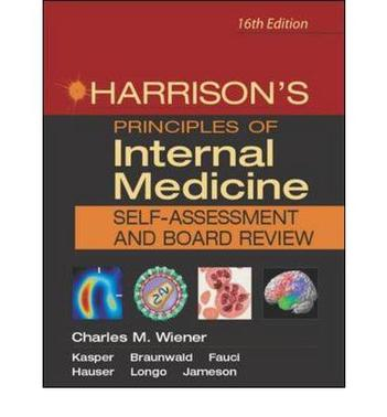 Harrison''s Principles of Internal Medicine Board Review