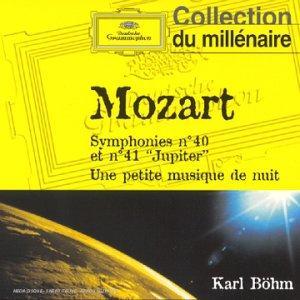 Mozart: Eine Kleine Nachtmusik; Symphonies Nos. 40 & 41