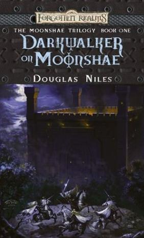 Darkwalker on Moonshae (Forgotten Realms