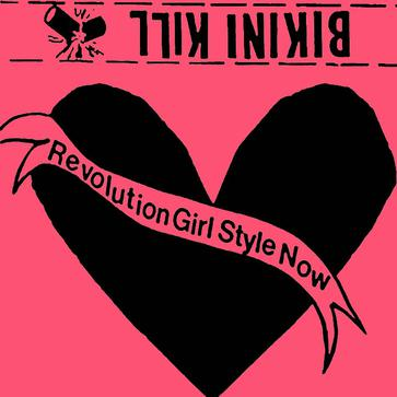 Revolution Girl Style Now!