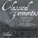 Classical Favorites Advertiser's Guide (Vol. 1, 2, 3, 4)