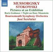MUSSORGSKY: Pictures at an Exhibition / Boris Godunov (Stokowski Transcriptions)
