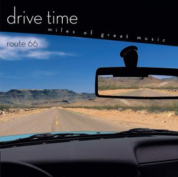 Drive Time: Route 66