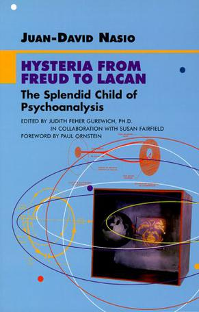 Hysteria from Freud to Lacan