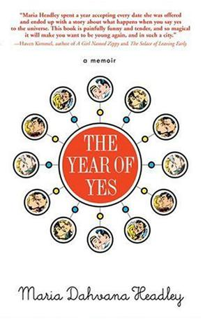 YEAR OF YES, THE