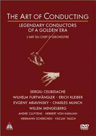 The Art of Conducting: Legendary Conductors of a Golden Era