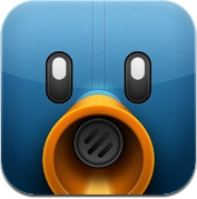 Tweetbot for Twitter (iPad edition) (iPad)