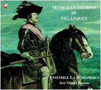 Música en Tiempos de Velázquez