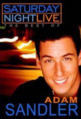 周六夜现场: 亚当·桑德勒精选集 Saturday Night Live: The Best of Adam Sandler