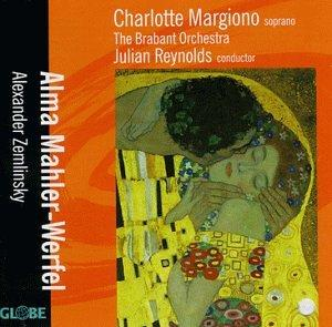 Alma Mahler-Werfel Complete Songs
