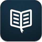 Readmill (iPhone / iPad)