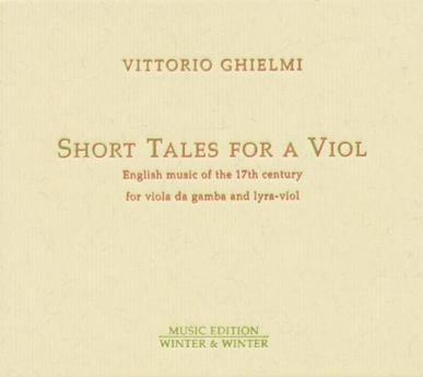 Short Tales for a Viol