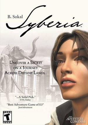 赛伯利亚之谜 Syberia