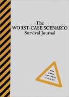 The Worst-Case Scenario Survival Journal (平装)