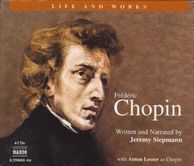 Life & Works of Chopin