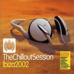 Chillout Sessions: Ibiza 2002