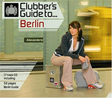 Clubber's Guide to Berlin