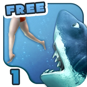 Hungry Shark Free! (Android)