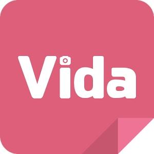 Vida-生活.照片.微电影 (Android)