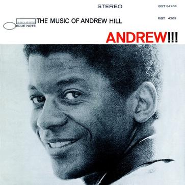 Andrew!!!