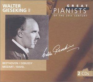 Walter Gieseking 2