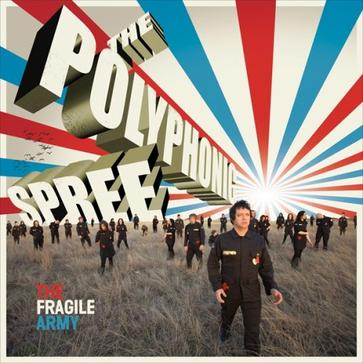 The Fragile Army (Bonus Dvd)