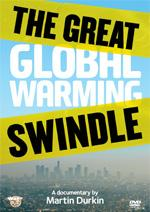 全球变暖的大骗局