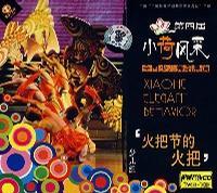 第4届小荷风采全国少儿舞蹈展演:火把节的火把+