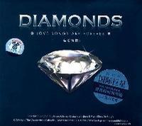跨世代国际巨星:钻石情歌1