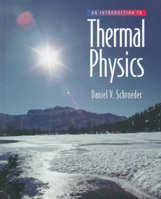 《An Introduction to Thermal Physics》txt,chm,pdf,epub,mobi電子書下載