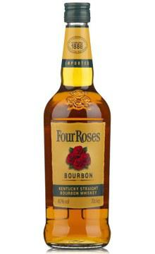 Four Roses BourBon Wiskey四玫瑰