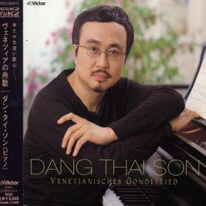 Dang Thai Son: Venetianisches Gondellied