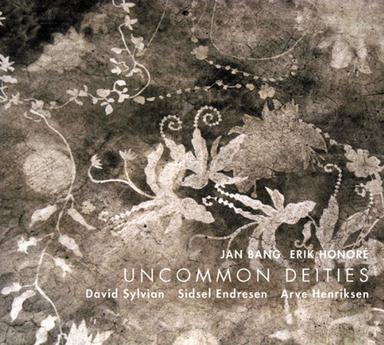 David Sylvian - Uncommon Deities