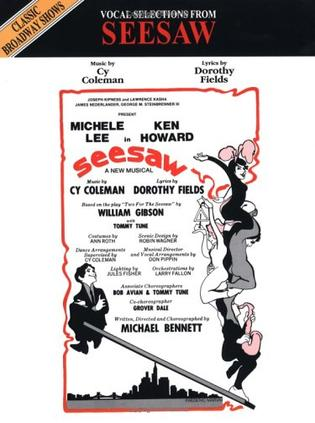 Vocal Selections from Seesaw