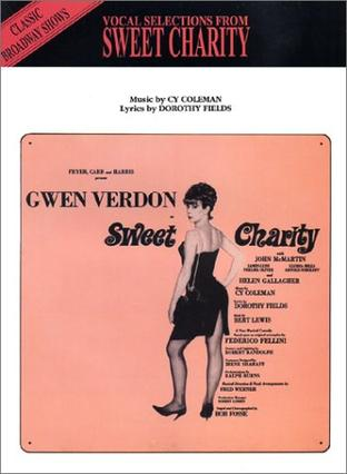 Vocal Selections from Sweet Charity