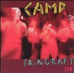 Camp Skin Graft: Now Wave (!) Compilation
